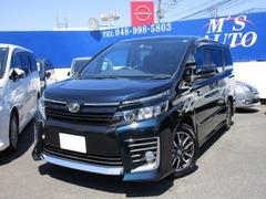 トヨタ ヴォクシー の中古車 2.0 ZS 埼玉県八潮市 97.8万円