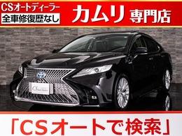 トヨタ カムリ 2.5 G レザーパッケージ 1オ-ナ サンルーフ 黒革 スピンドル