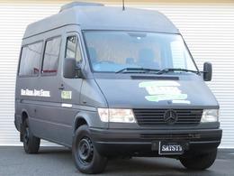 メルセデス・ベンツ トランスポーターT1 移動販売車ケータリングカー キッチンカー ETC Nox PM 適合車 バックカメラ AT車