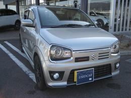 スズキ アルト ワークス 660 4WD
