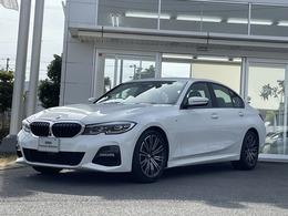 BMW 3シリーズ 318i Mスポーツ コンフォートPKG・Pアシスト+・18インチAW