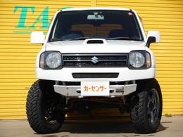 スズキ ジムニー 660 XG 4WD 6型 APIOコンプリートカーTS4