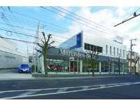 メルセデス・ベンツ西東京 サーティファイドカーセンター null