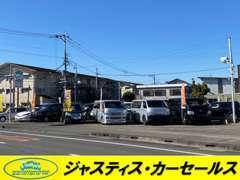 軽自動車から1BOXカー、カスタムカーまで幅広く展示中です!!