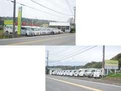 軽自動車、軽箱、軽トラック、コンパクトカー を中心としたラインナップになります。 小出自動車販売 本店