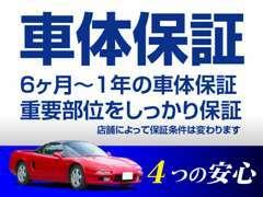 保証期間内の修理回数に上限はありません。当社が負担する累積修理額は車輌本体価格が上限となります。