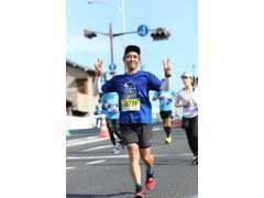 マラソン歴3年目です。おかやまマラソンや吉備路マラソンをはじめ県外にもフルマラソンに挑戦しております