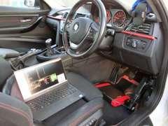 お車1台1台ごとにご予算に合わせて最適でピンポイントな整備を致します!無駄な費用はかけません!安心してご用命ください。