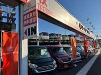 G-AFTER 成田 軽自動車 総額表示 専門店