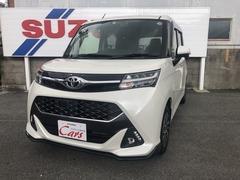 トヨタ タンク の中古車 1.0 カスタム G 兵庫県神戸市灘区 125.9万円