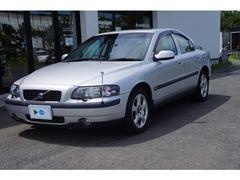 ボルボ S60 の中古車 AWD 4WD 北海道北見市端野町3区 29.0万円