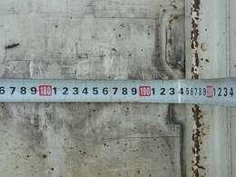 有効荷台長 1940mm (あくまでも簡易測定となりますので詳細は現車確認お願い致します。)