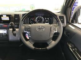 未使用車のため内装、外装ともに状態は良好です!