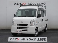 マツダ スクラム の中古車 660 PC ハイルーフ 4WD 埼玉県上尾市 17.5万円