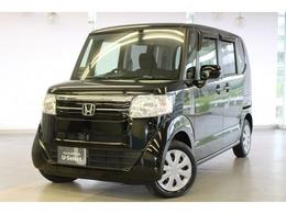 ホンダ N-BOX 660 G ギャザズナビ・ワンセグ