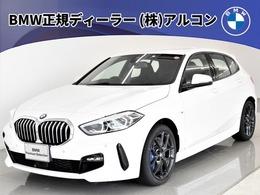 BMW 1シリーズ 118d Mスポーツ ディーゼルターボ MスポプラスPコンフォPナビPHUD弊社デモ