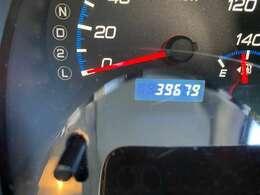 走行距離訳4万KMです♪