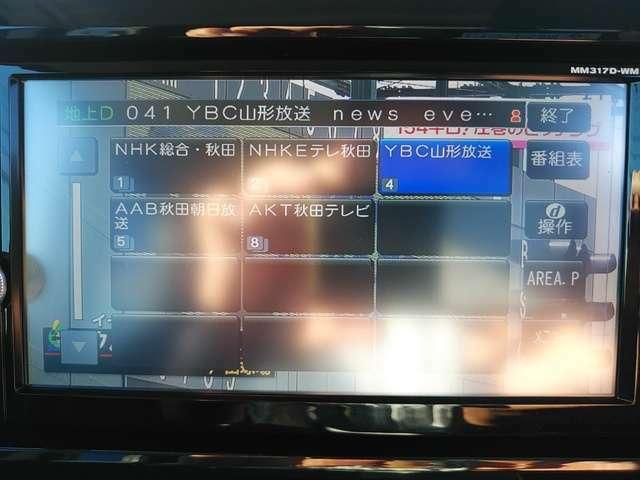 フルセグTVです!