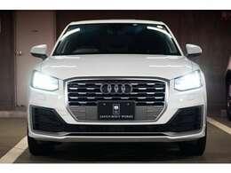 """最上級オプションのSライン""""プラス""""パッケージ装着車両です。+830,000円 LEDヘッドライト/ヘッドライトウォッシャーが標準装備となります。"""