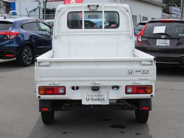 店舗併設のサービス工場にてホンダ車を知り尽くしたサービススタッフが心を込めて納車整備を実施致します。