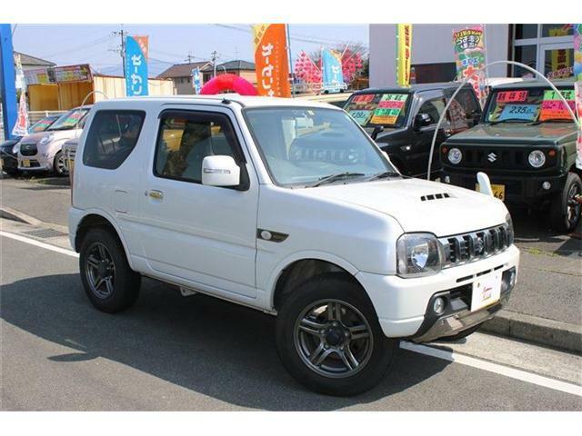 フル装備 保証書 CD アルミ シートヒーター キーレス 4WD