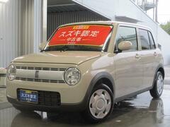 スズキ アルトラパン の中古車 660 L 兵庫県伊丹市 110.0万円