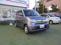 ホンダ ゼスト 660 G 4WD 車検整備付き 走行6.7万Km キーレス