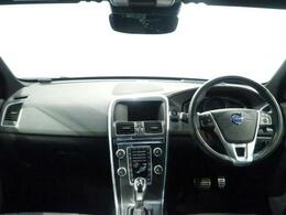 T6 AWD R-デザイン XC60をご紹介!!エンジンは3L6気筒ターボのT6エンジンを搭載!304馬力の軽快な走りでドライブが可能!!走行距離も少なく、綺麗な状態を保っております!