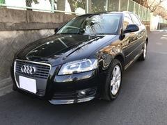 アウディ A3スポーツバック の中古車 1.4 TFSI 東京都大田区 59.0万円