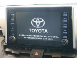 9型ディスプレイオーディオ搭載車!!お持ちのスマートフォンと連動することができます♪