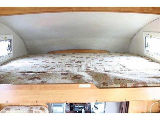 バンクベッドサイズ185×185