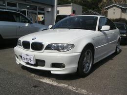 BMW 3シリーズクーペ 318Ci Mスポーツ