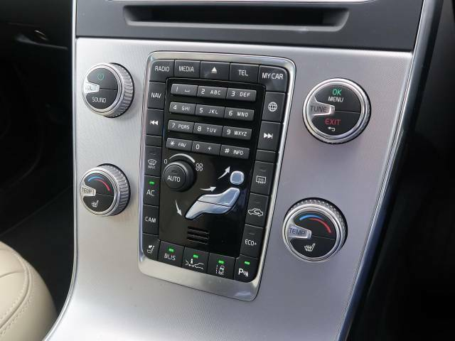 ボルボが世界に誇る安全支援機能「インテリセーフ」!衝突被害軽減ブレーキや全車速対応ACC、ブラインドスポット(BLIS)など様々な機能により目的地まで安全・快適なドライブをサポートします。