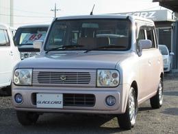 マツダ スピアーノ 660 X 4WD 4WD キーレス 純正アルミ 社外CD
