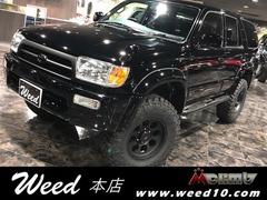 トヨタ ハイラックスサーフ の中古車 2.7 SSR-X 4WD 兵庫県三木市 268.0万円