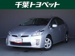 トヨタ プリウス 1.8 S SDナビ ワンセグ ETC
