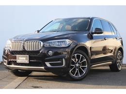 BMW X5 xドライブ 35d xライン 4WD テラレザーパノラマルーフハーマンカードン