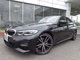 BMW 3シリーズ 320d xドライブ Mスポーツ ディーゼルターボ 4WD デビューP黒革19AWコンフォートP認定中古車