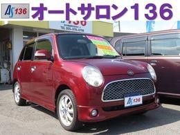 ダイハツ ミラジーノ 660 ミニライト タイヤ4本新品/フルエアロ/キーレス