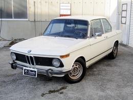 BMW 2002シリーズ tii