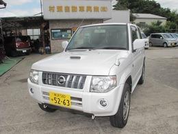 日産 キックス 660 RX 4WD 禁煙 ターボ シートヒーター 車検4年6月