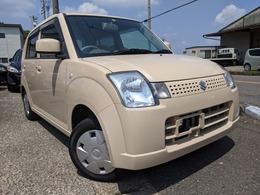スズキ アルト 660 Gスペシャル 車検整備付 5速マニュアル 愛知県限定車