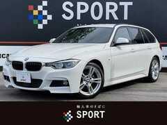 BMW 3シリーズツーリング の中古車 320d Mスポーツ 愛知県尾張旭市 146.8万円