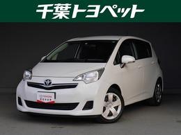 トヨタ ラクティス 1.5 G SDナビ ワンセグTV
