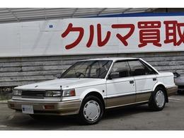 日産 マキシマ ルグラン V6ターボ フルオリジナル 禁煙車
