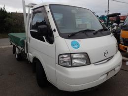 マツダ ボンゴトラック 1.8 GL ワイドロー ワンオーナー ETC