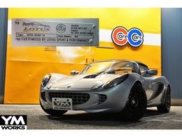 ロータス エリーゼ スポーツ 111 限定車