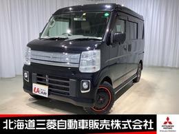三菱 タウンボックス 660 G ハイルーフ 4WD 新品ナビゲ-ション装着車中泊仕様マット