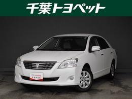 トヨタ プレミオ 1.8 X Lパッケージ プライムセレクション ナビ ETC
