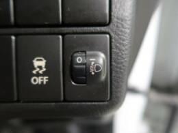 【ヘッドライトレベライザー】ヘッドライトの高さ調整ができます☆夜道のドライブも安心ですね!